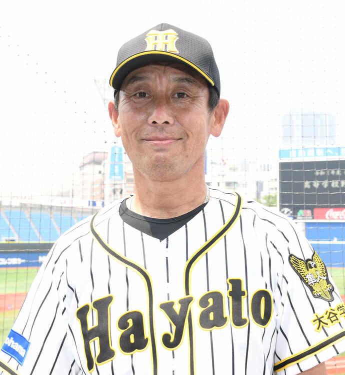 横浜隼人・水谷哲也監督