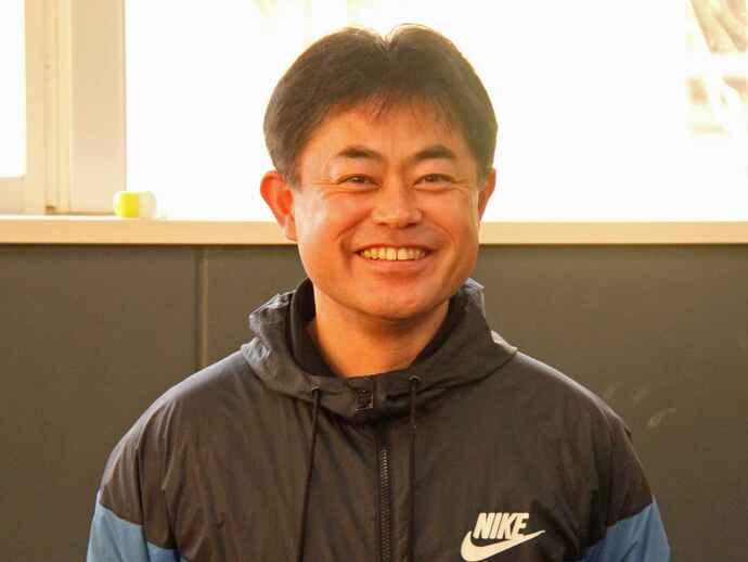 父の佐藤和夫監督は最大の理解者。「兄と比べられることが多いが、弟の駿太郎の長所はスピード力と努力できる心」と期待している